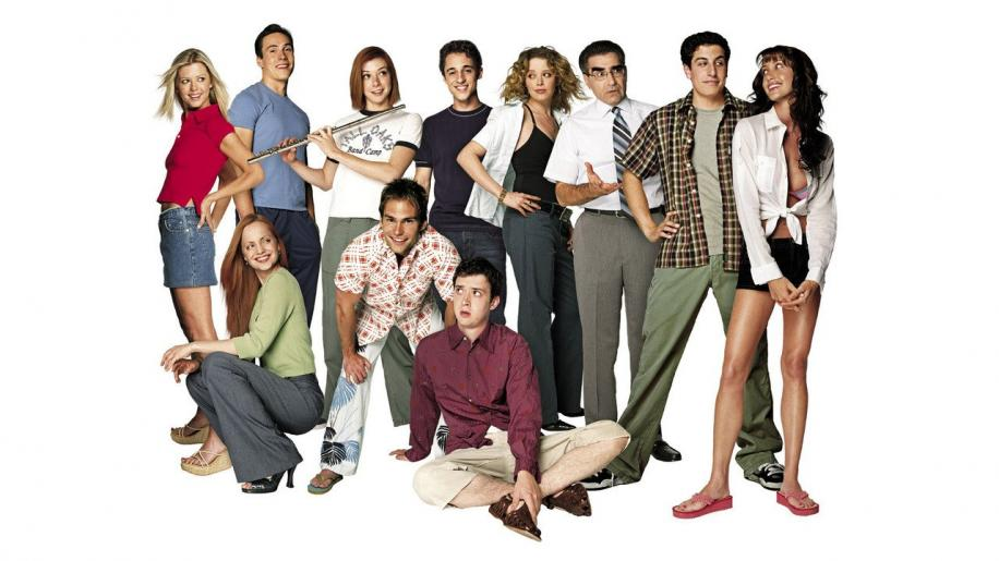 American Pie 2 DVD Review