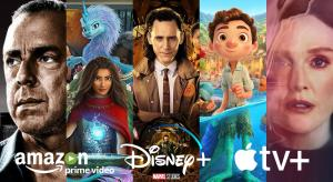 What's new on UK streaming services for June 2021