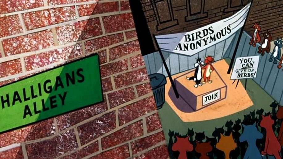 Birds Anonymous Movie Review