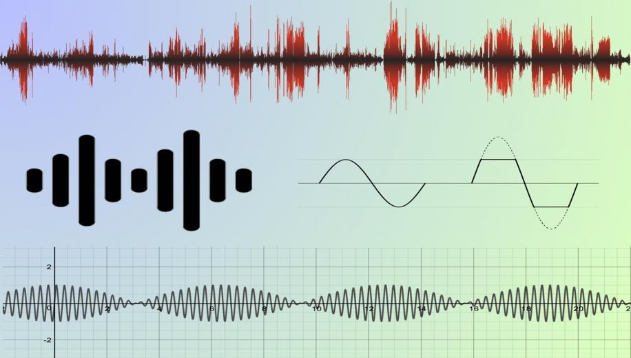 Audio Formats - What Does What and What It All Means