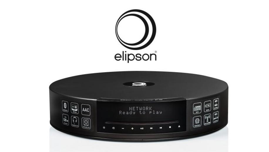 Elipson adds Music Centre Connect HD to Connected range