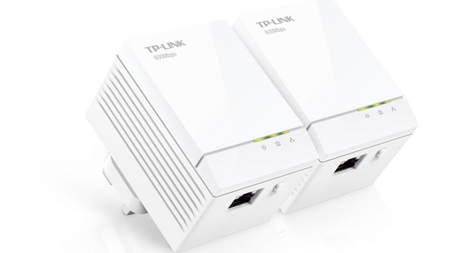 TP-LINK TL-PA6010KIT Powerline Adaptor Review