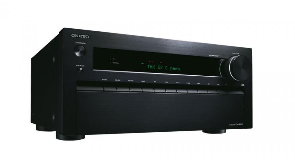 Onkyo announce 2 new AV Receivers with 4K & Vinyl Compatibility