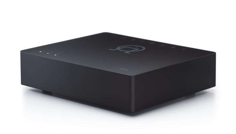 Primare unveils NP5 Prisma network player