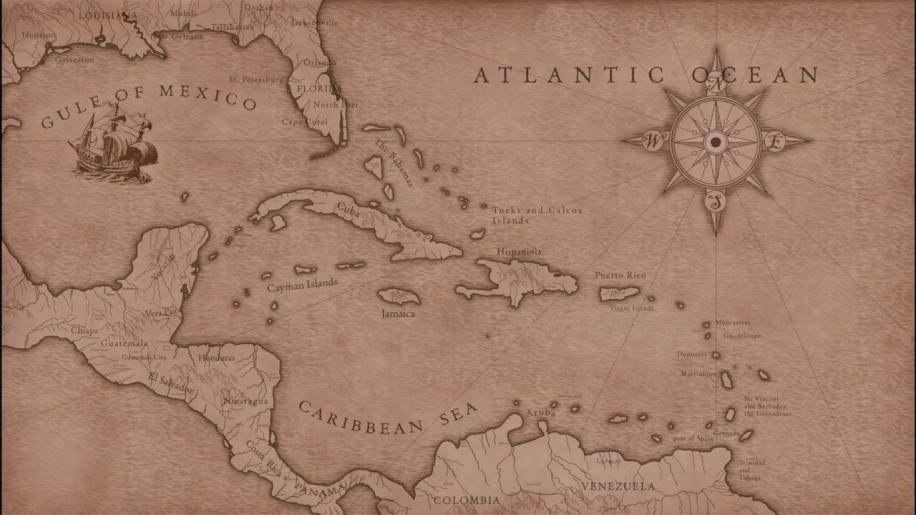 Pirates: The True Story of Blackbeard Movie Review