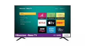 Roku reveals wireless soundbar reference design