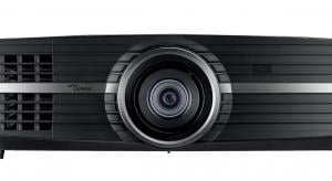 Optoma UHD65 4K DLP Projector Review