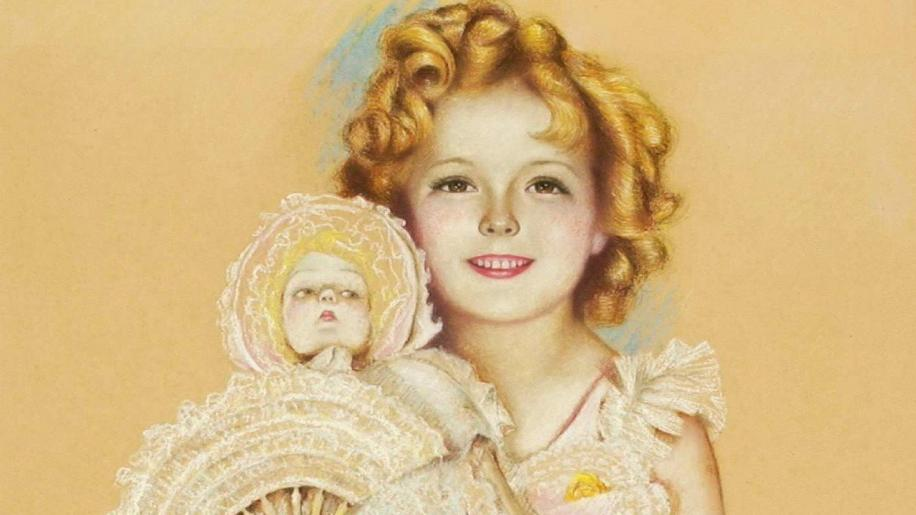 Shirley Temple: The Collection DVD Review