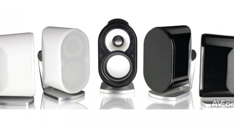 Paradigm MilleniaOne & MilleniaSub Surround Speaker Package