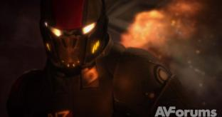 Mass Effect 2 Xbox 360 Review