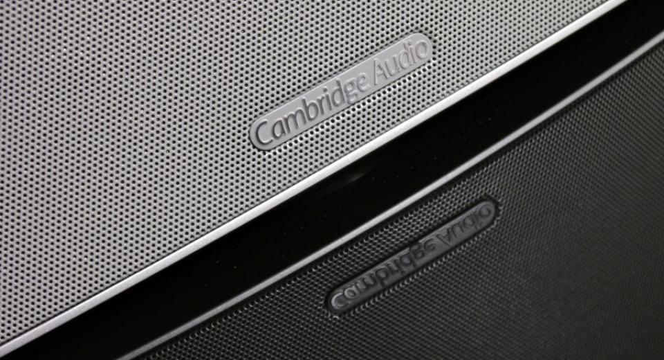 Cambridge Audio Go Wireless Speaker Review