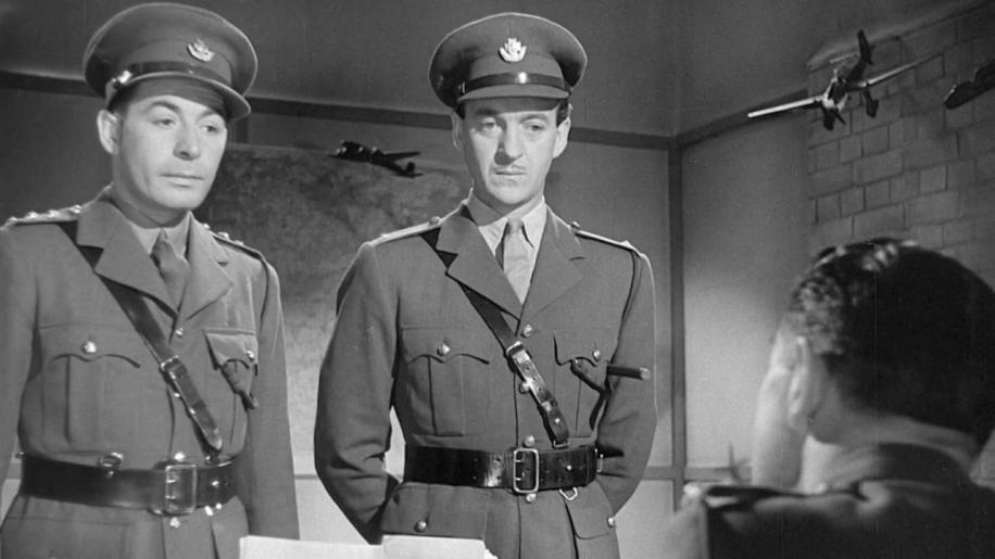 The Complete War Collection DVD Review