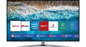 Hisense U7 4K LCD TV Review Preview