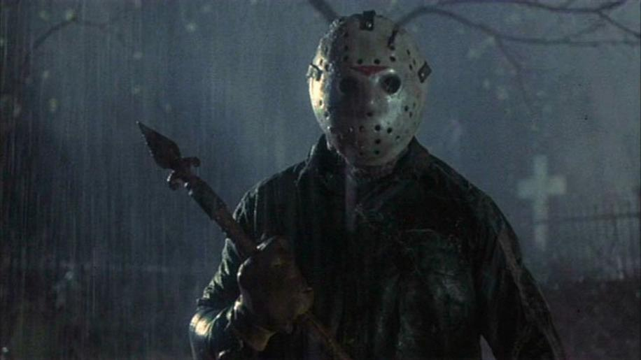 Friday The 13th Part Vi: Jason Lives DVD Review