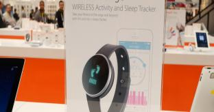 VIDEO: iHealth track your health and fitness with an app
