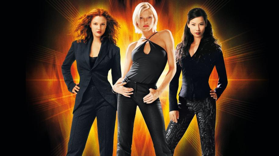 Charlie's Angels Superbit Deluxe Edition DVD Review