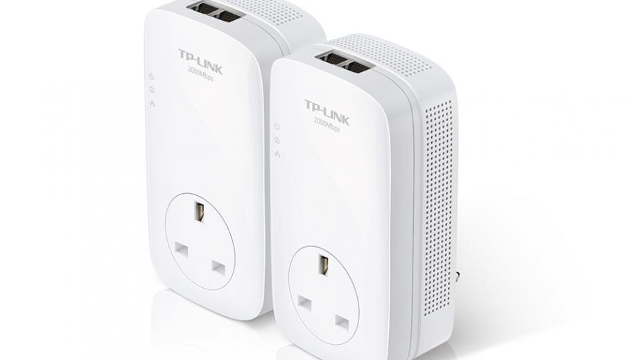 TP-LINK TL-PA9020P Powerline Starter Kit Review
