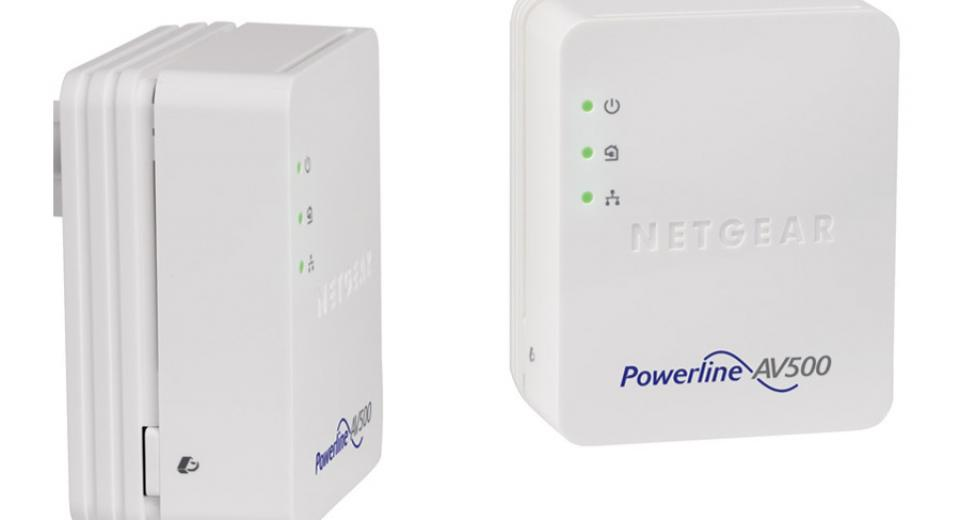 Netgear Powerline 500 (XAVB5201) Review