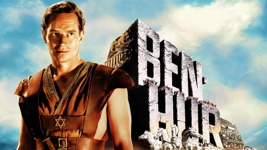 Ben-Hur Movie Review