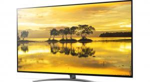 LG SM9000 (55SM9000) 4K LCD Preview