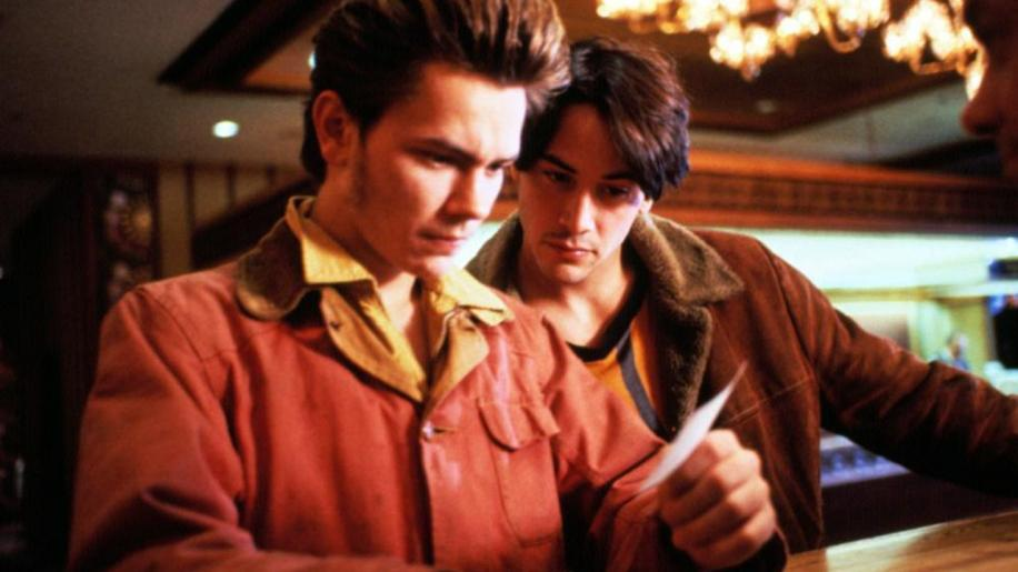 My Own Private Idaho DVD Review