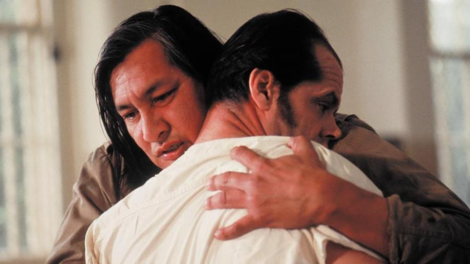 One Flew Over The Cuckoo's Nest: Two-Disc Special Edition DVD Review