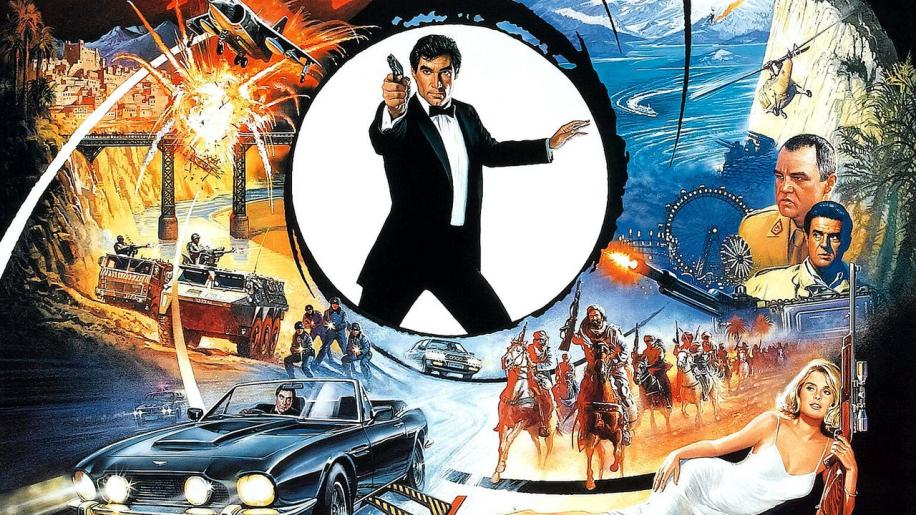 The Living Daylights Movie Review