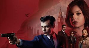 Pennyworth Season 1 Blu-ray Review