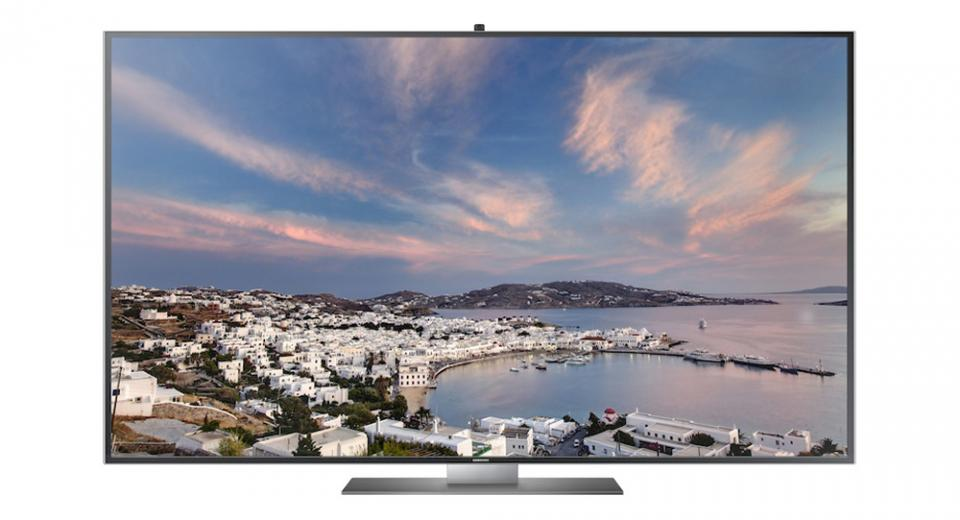 Samsung UE55F9000 4K Ultra HD TV Review
