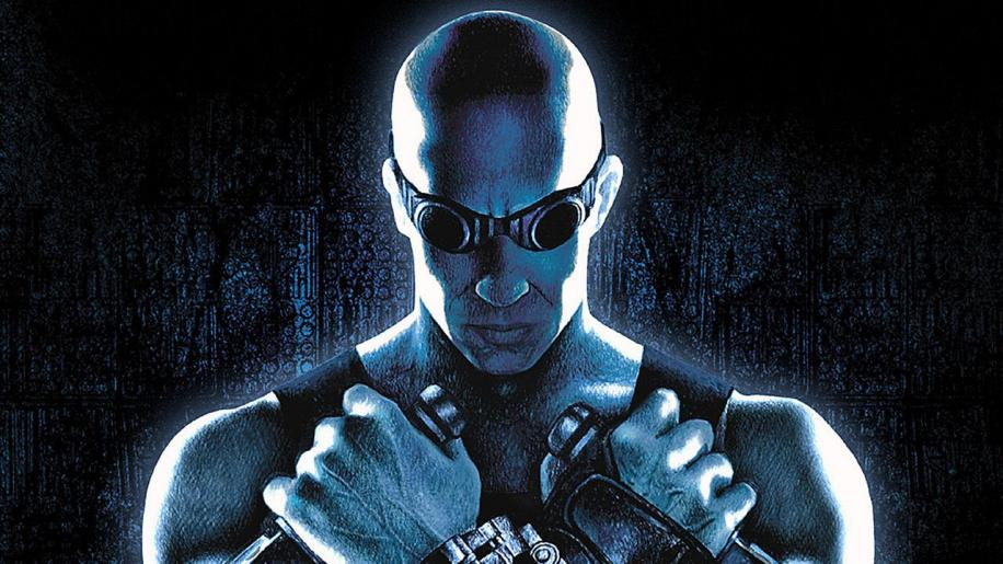 The Chronicles Of Riddick: Pitch Black S.E DVD Review
