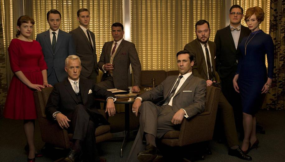 Mad Men Season 4 Movie Review
