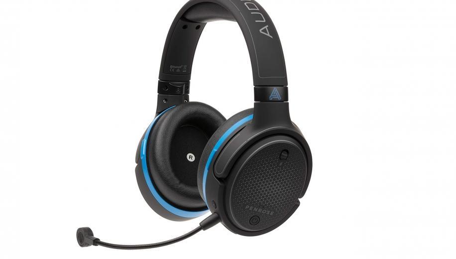 Audeze Penrose Gaming Headphones Review