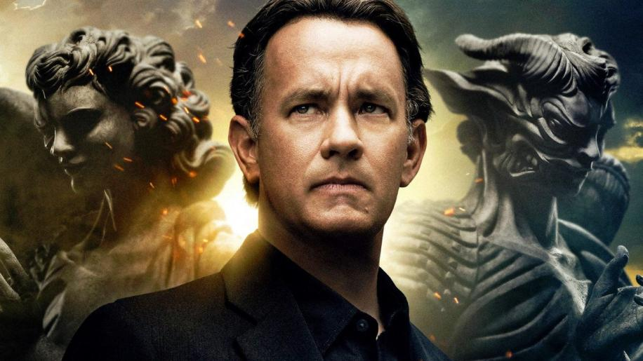 Angels & Demons Movie Review