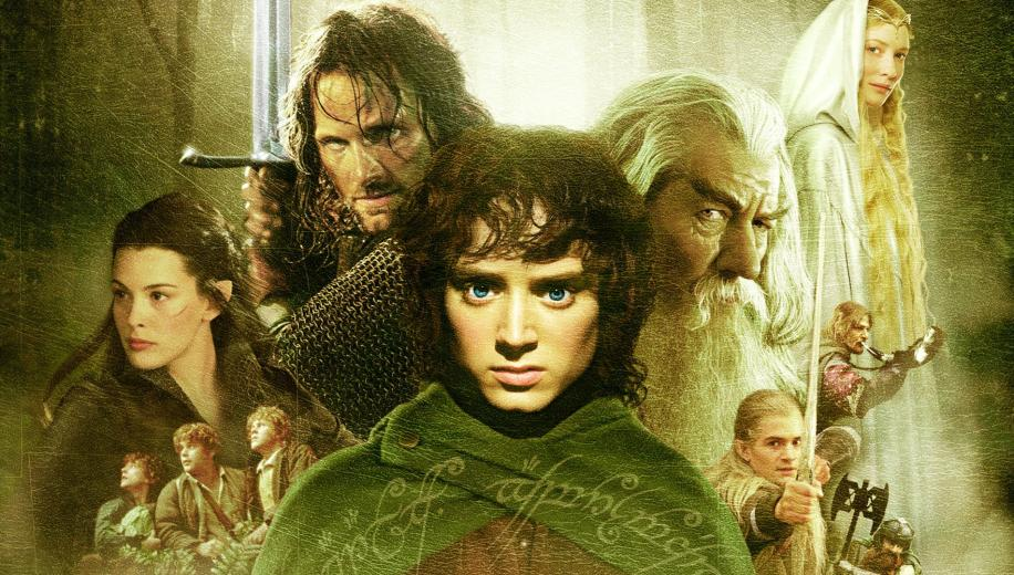 The Lord of the Rings: The Fellowship of the Ring 4K Blu-ray Review
