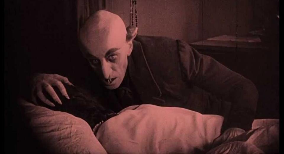 Nosferatu - Delving deep into the horror