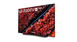 LG OLED TVs get NVIDIA G-SYNC update this week