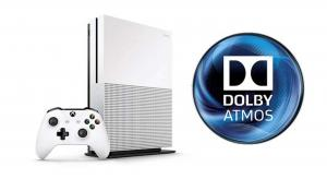 Dolby Atmos coming to Xbox One & Windows 10