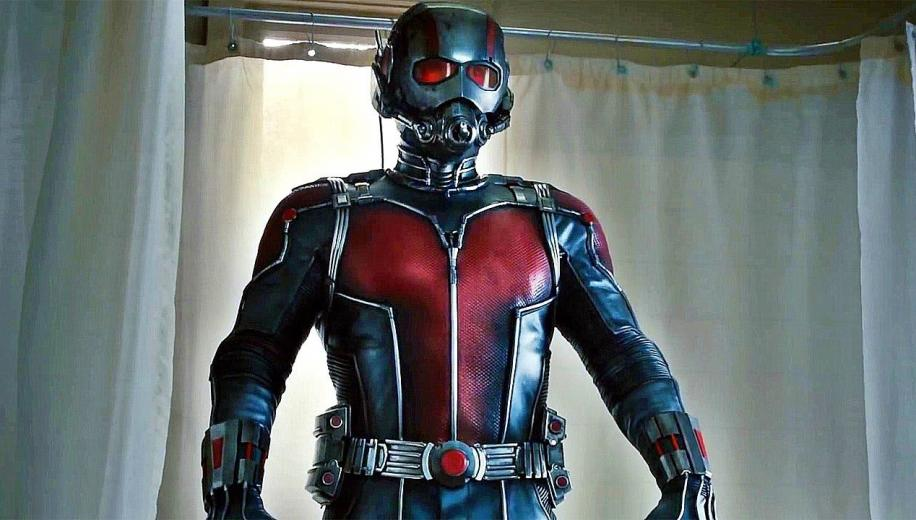 Ant-Man 4K Blu-ray Review