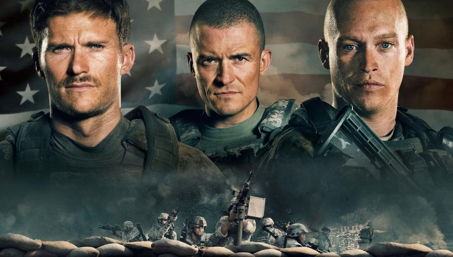 The Outpost (Amazon) Movie Review