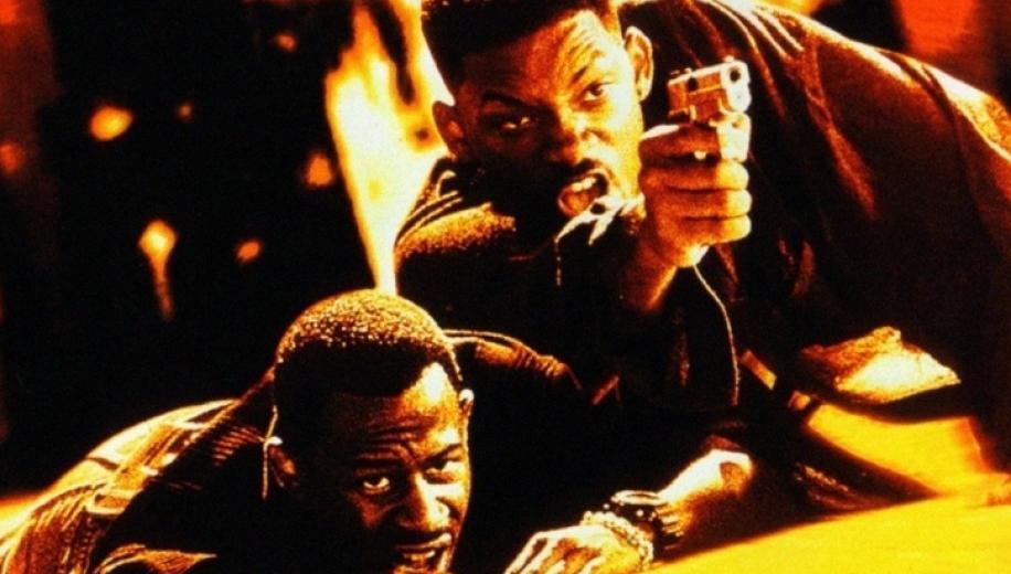 Bad Boys 4K Blu-ray Review