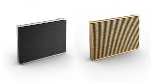 Bang & Olufsen introduces Beosound Level portable wireless speaker