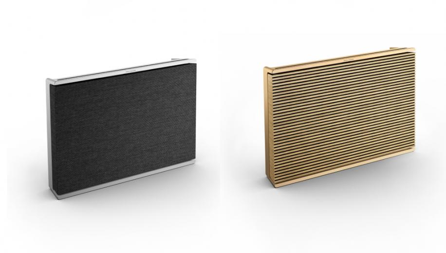 Bang & Olufsen introduces Beosound Level portable wireless speaker