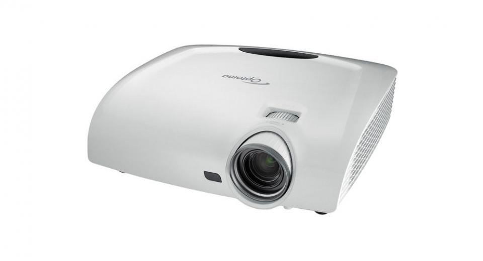 Optoma HD33 1080p Full HD 3D DLP Projector Review