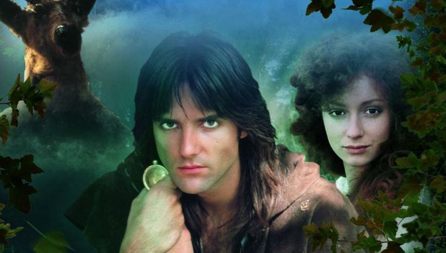 Robin of Sherwood Blu-ray Review