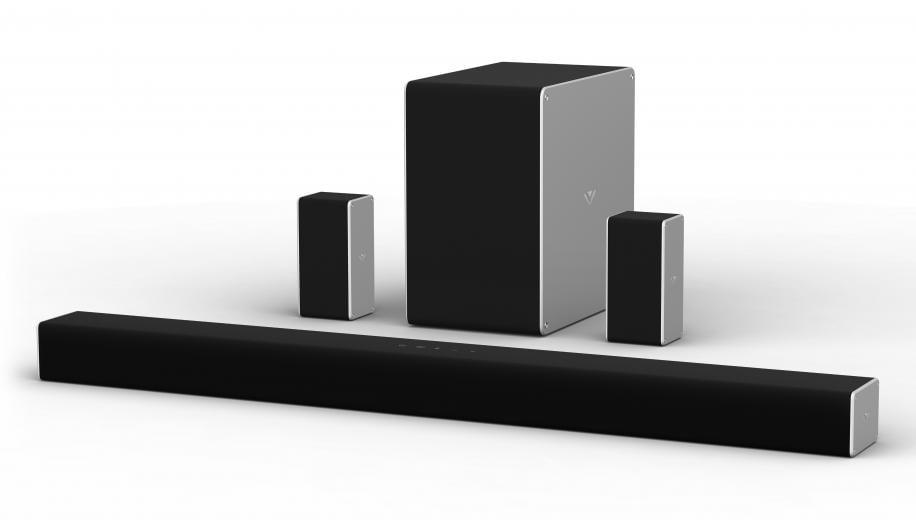 Vizio SB36512-F6 Soundbar Review