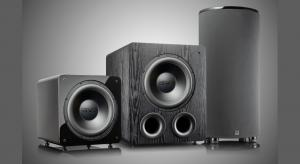 SVS launches 2000 Pro Series subwoofers