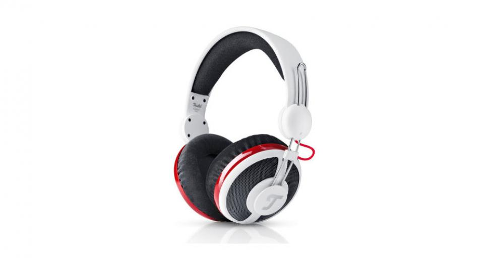 Teufel Aureol Real over ear headphones
