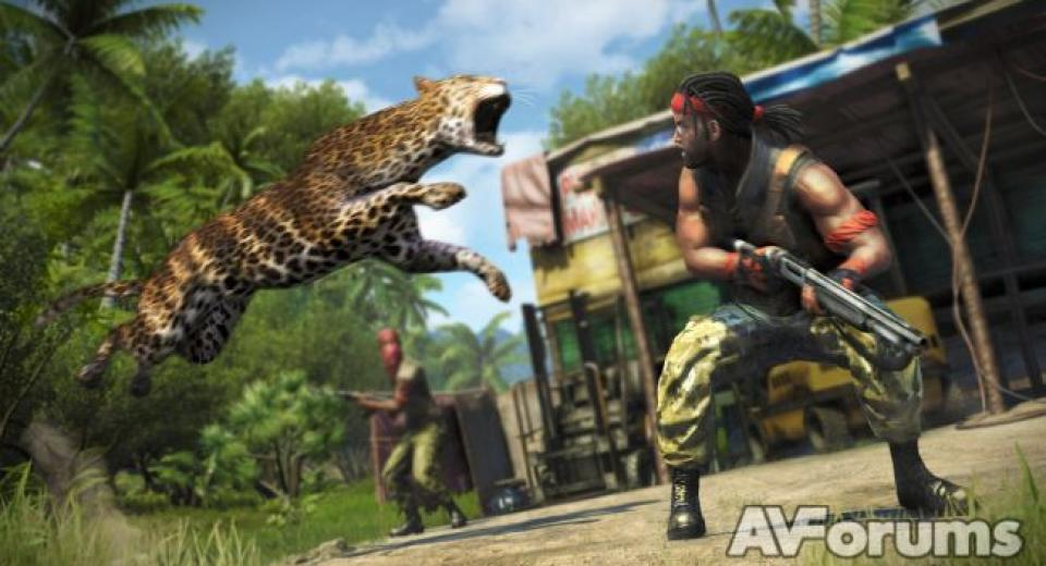 Far Cry 3 PC Review