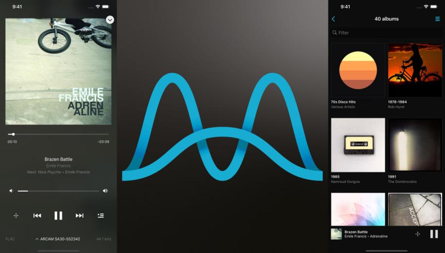 Harman Luxury Audio Group releases updated MusicLife app