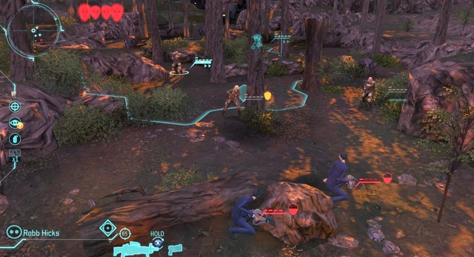 Xcom: Enemy Unknown PC Review